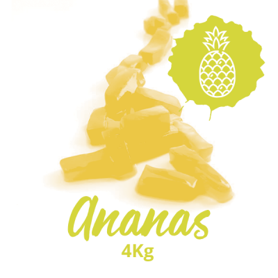 Jelly Ananas