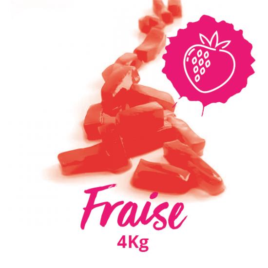 Jelly Fraise