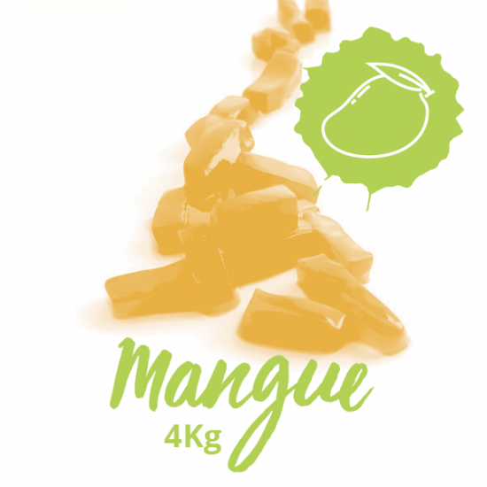 Jelly Mangue