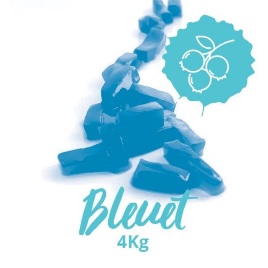 Jelly Bleuet