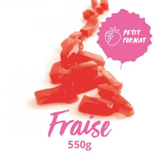 Jelly fraise format BB