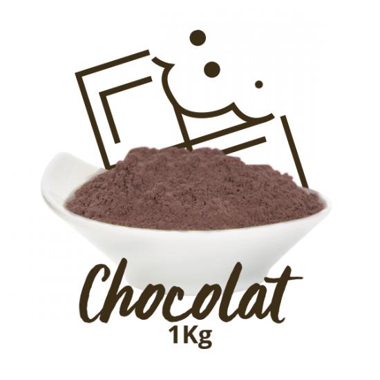 Poudre crémeuse - Chocolat 1kg