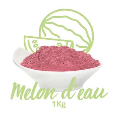 Poudre crémeuse - Melon D'eau 1KG