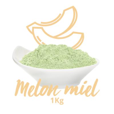 Poudre crémeuse - Melon Miel 1KG