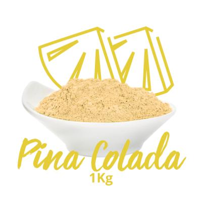Poudre crémeuse - Pina Colada 1KG