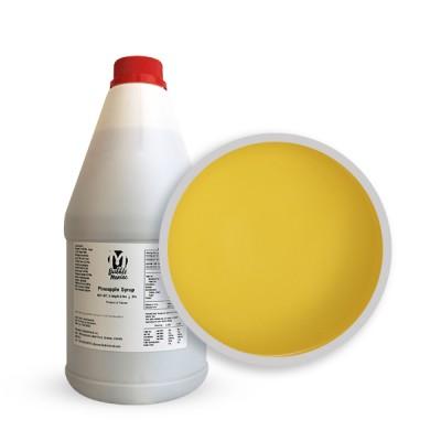 Sirop | Ananas 2.5 KG