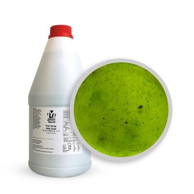 Sirop | Kiwi 2.5 KG