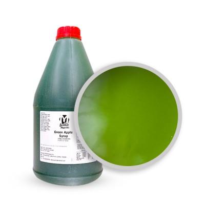 Sirop | Pomme Verte 2.5 KG